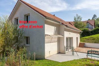 maison à Chatillon-le-duc (25)