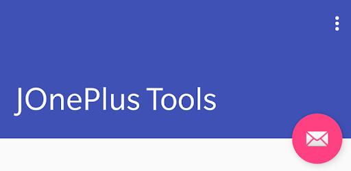 jOnePlus Tools [adb/root] - Apps on Google Play