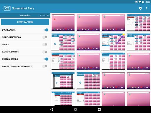 Screenshot Easy screenshot 8