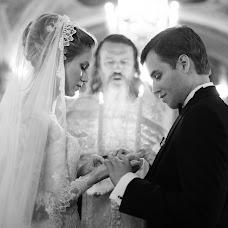Свадебный фотограф Андрей Егоров (aegorov). Фотография от 01.11.2017