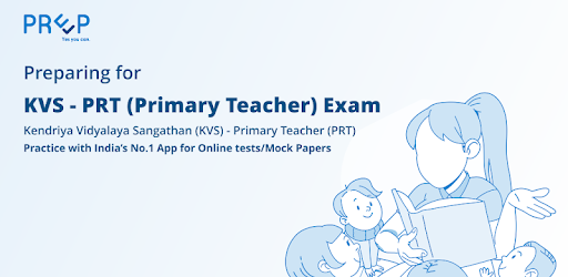KV PRT EXAM PREP: TEACHING EXAM PREPARATION APP - Apps on