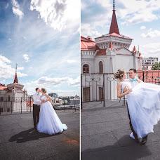 Wedding photographer Artemiy Dugin (kazanphoto). Photo of 16.10.2017