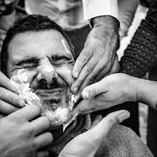 Wedding photographer Marios Kourouniotis (marioskourounio). Photo of 13.12.2018