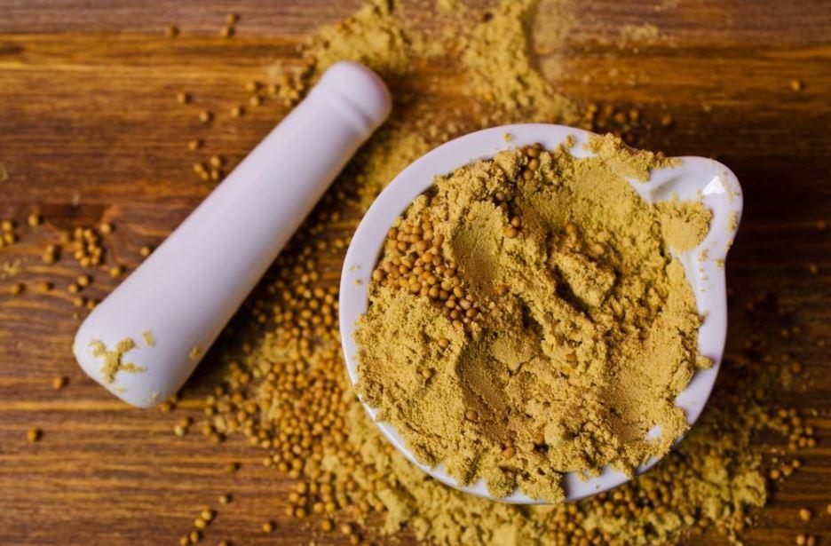 Pregnancy test with mustard powder | Best Pregnancy Guide