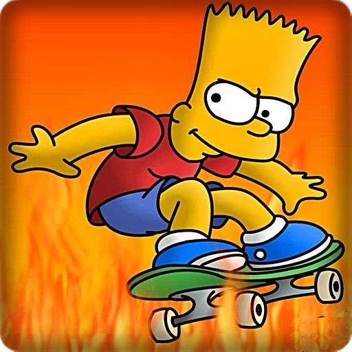 App Insights Bart Simpson Wallpapers
