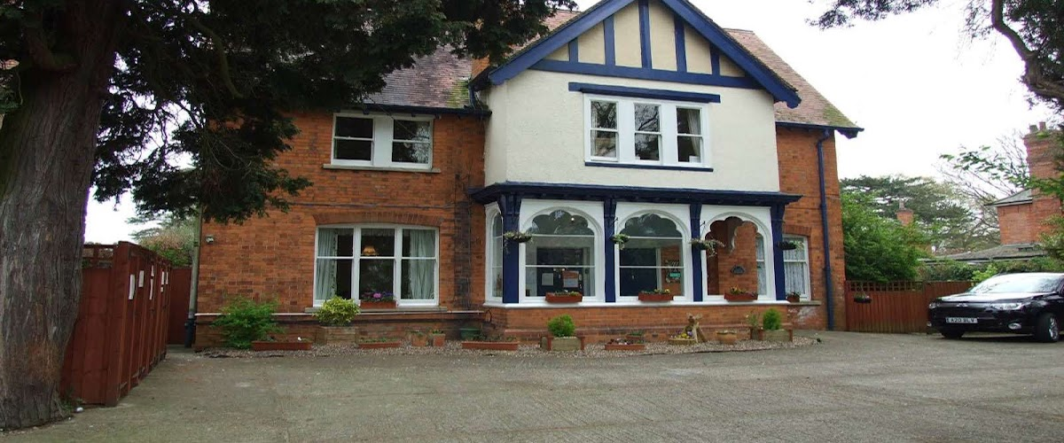 Care Home InLincolnshire