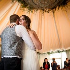 Wedding photographer Jesús Gordaliza (JesusGordaliza). Photo of 16.07.2017