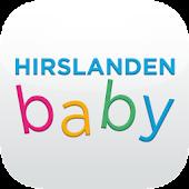 Hirslanden Hello Baby-App