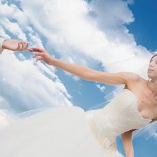 Wedding photographer Andrey Kirillov (andreykirillov). Photo of 18.05.2016