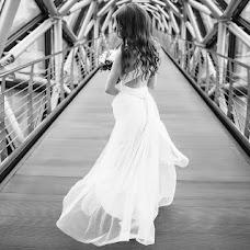 Wedding photographer Vladimir Voronchenko (Vov4h). Photo of 21.10.2018