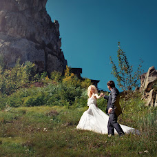 Wedding photographer Mikola Yackiv (Nickolas). Photo of 05.11.2013