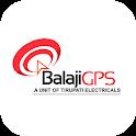 Balaji GPS icon
