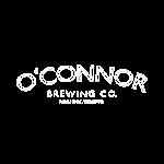 Logo for O' Conner Brewing Co
