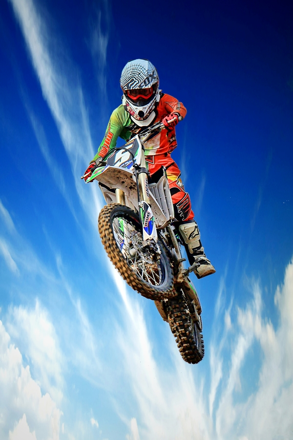 hovering in the air by Undi Palapa - Sports & Fitness Motorsports ( sports&fitness, motorsports )