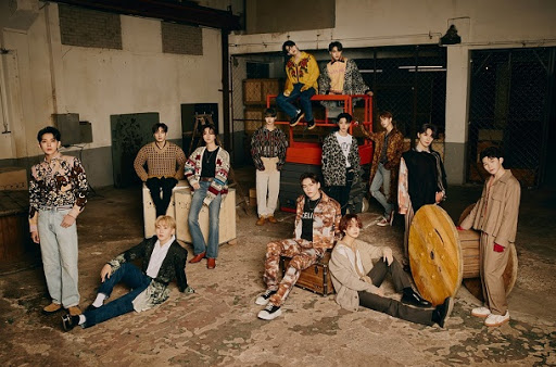 Song Review: Seventeen – Ready To Love