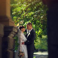 Wedding photographer Roman Kuznecov (kurs). Photo of 07.10.2014