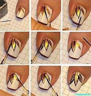 Diy nail designs tutorial android apps on google play diy nail designs tutorial screenshot thumbnail prinsesfo Image collections