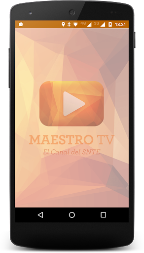Maestro TV 3.0 screenshots 1