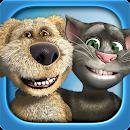 Talking Tom & Ben News file APK Free for PC, smart TV Download