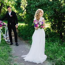 Свадебный фотограф Анастасия Никитина (anikitina). Фотография от 29.05.2018