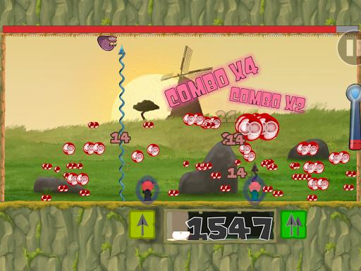 Bubble Struggle: Adventures screenshot 7