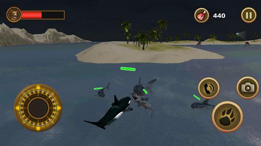 Orca Survival Simulator 1.1 screenshots 6