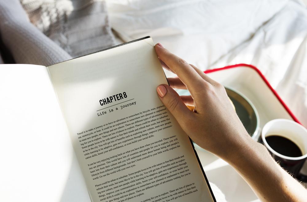Rekomendasi novel dari tokoh bisnis dunia bisa menjadi pilihan untuk menghabiskan waktu luang
