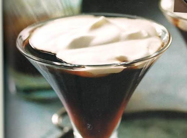 Espresso Martinis Recipe