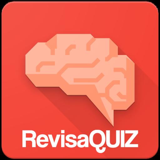 Baixar RevisaQuiz - Enem e vestibular para Android