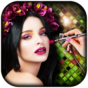 AirBrush Photos Icon