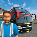 MOD BUSSID (Bus, Truck, Mobil & Motor) icon