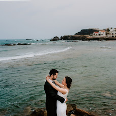 Wedding photographer Joaquín Ruiz (JoaquinRuiz). Photo of 21.02.2019