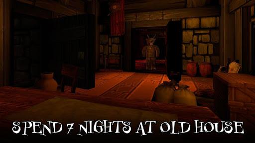 7 Nights at Cartoon House 3D