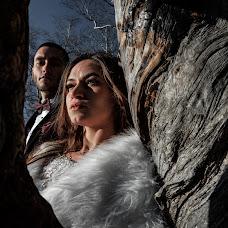 Wedding photographer Dzhus Efimov (Julus). Photo of 19.11.2018