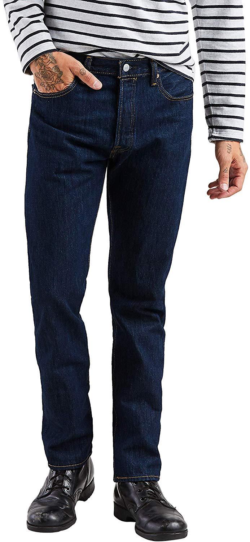Levi's 501 Fit Jeans
