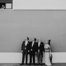 Wedding photographer Alberto Y maru (albertoymaru). Photo of 26.01.2018