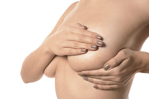 Spot collagen injection g Women Getting