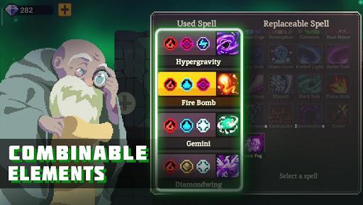 Elemental Dungeon apkpoly screenshots 10