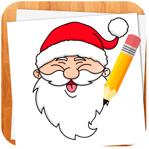 To Draw A Simple Christmas Tree Step Stuff