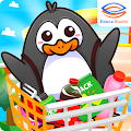 Marbel Supermarket Kids Games 1.0.4 icon