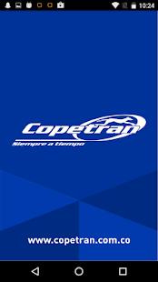 Copetran Tiquetes Terrestres - náhled