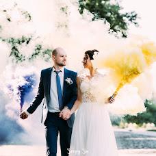 Wedding photographer Sergey Sin (SergeySin). Photo of 17.10.2017