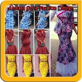 Ankara Fashion Style Design