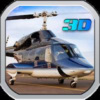 Helicopter Flight Simulator 1.1