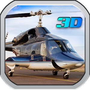 Helicopter Flight Simulator for PC and MAC