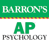 Barrons AP Psychology