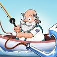 Amazing Fishing Games: Free Fish Game, Go Fish Now apk
