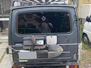 ジムニー JA11Vのカスタム事例画像 Ts  plogressさんの2020年08月03日16:41の投稿