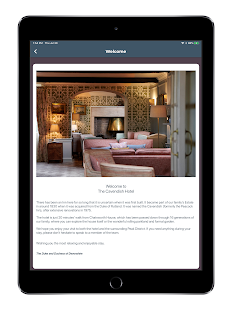 Download Devonshire Hotels For PC Windows and Mac apk screenshot 12