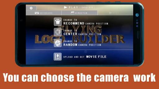 FLYING LOGO BUILDER 2.0.1 Screenshots 8